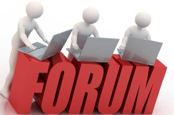 форум-в-интернете