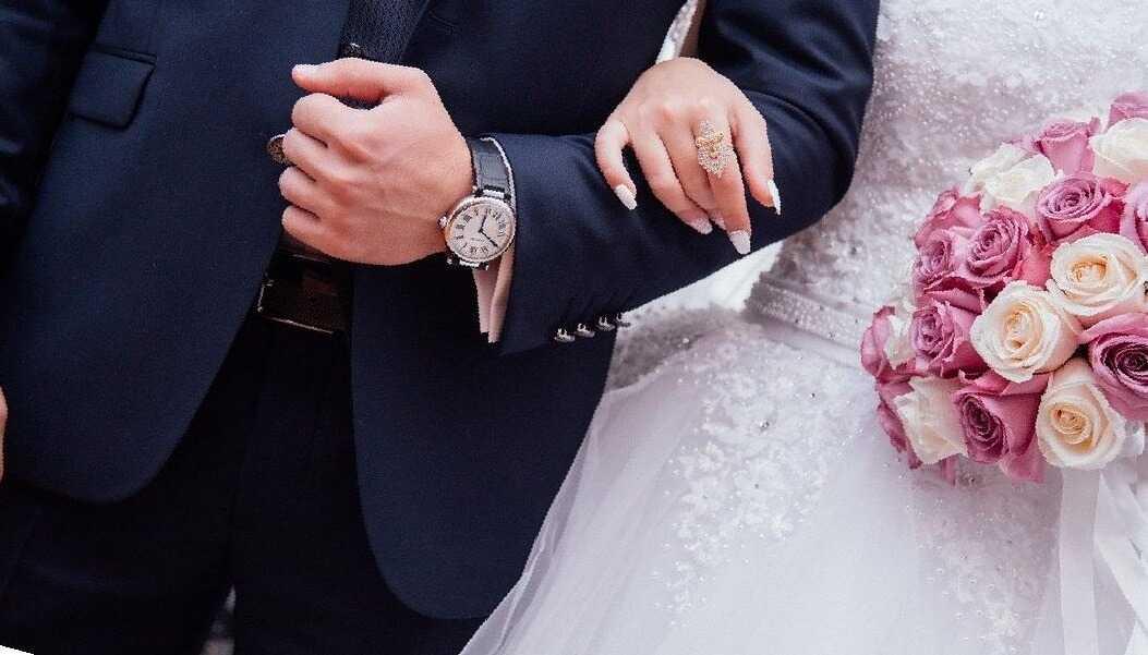 накопить на свадьбу